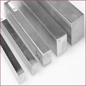 Shahnaz Bright Steel Industries Pvt Ltd - Alloy Steel