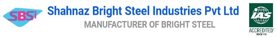Shahnaz Bright Steel Industries Pvt Ltd